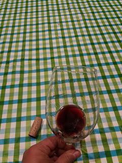 Quinta Seara D'Ordens reserva tinto 2007