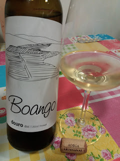 Boango branco Douro 2016