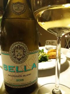 Bella Superior Sauvignon Blanc 2016