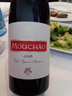 Mouchão 2006
