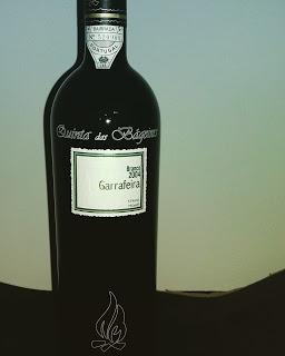 Quinta das Bágeiras garrafeira branco 2004