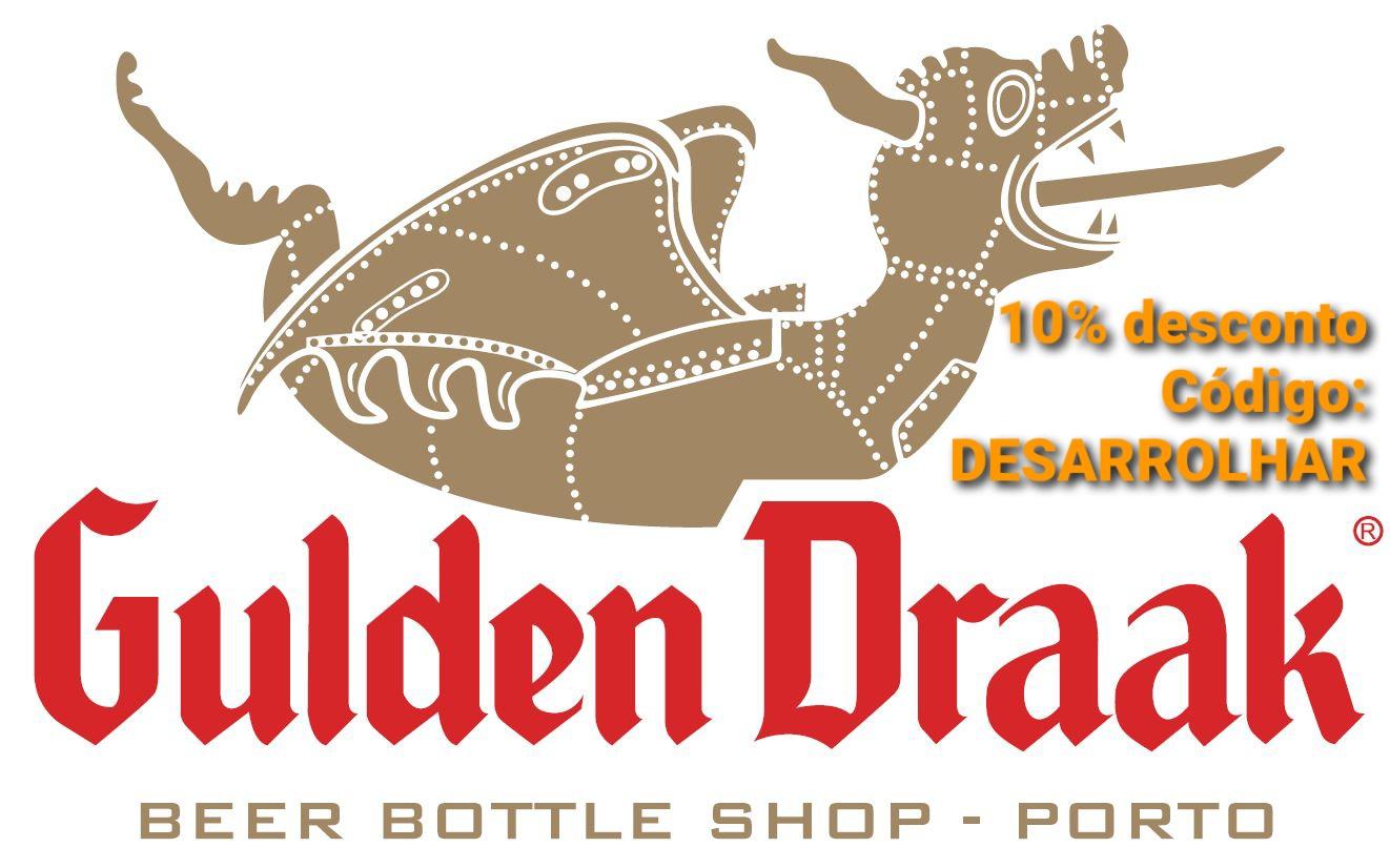 Desarrolhar & Gulden Draak Bierhuis